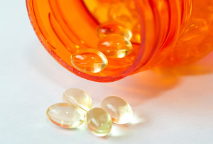 VIT D 3 OUTPERFORMS TOXIC DRUGS