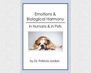 Ebook – Emotions & Biological Harmony in Humans and Pets